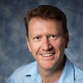 Portrait of CCLI President and CEO, Malcolm Hawker